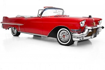 1957 Cadillac Series 62 for sale 100950804