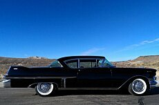 1957 Cadillac Series 62 for sale 100944658