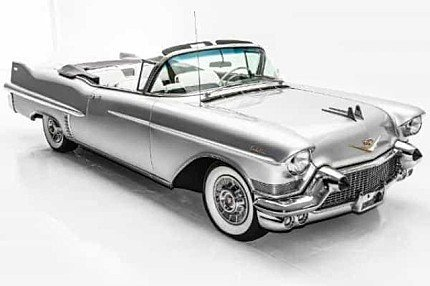1957 Cadillac Series 62 for sale 100945497