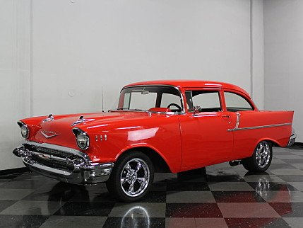 1957 Chevrolet 150 for sale 100734065