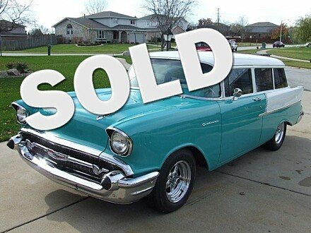 1957 Chevrolet 150 for sale 100805972