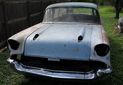 1957 Chevrolet 150 for sale 100815366