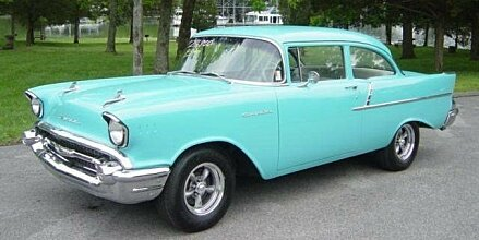 1957 Chevrolet 150 for sale 100831327