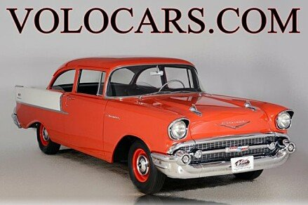 1957 Chevrolet 150 for sale 100841901