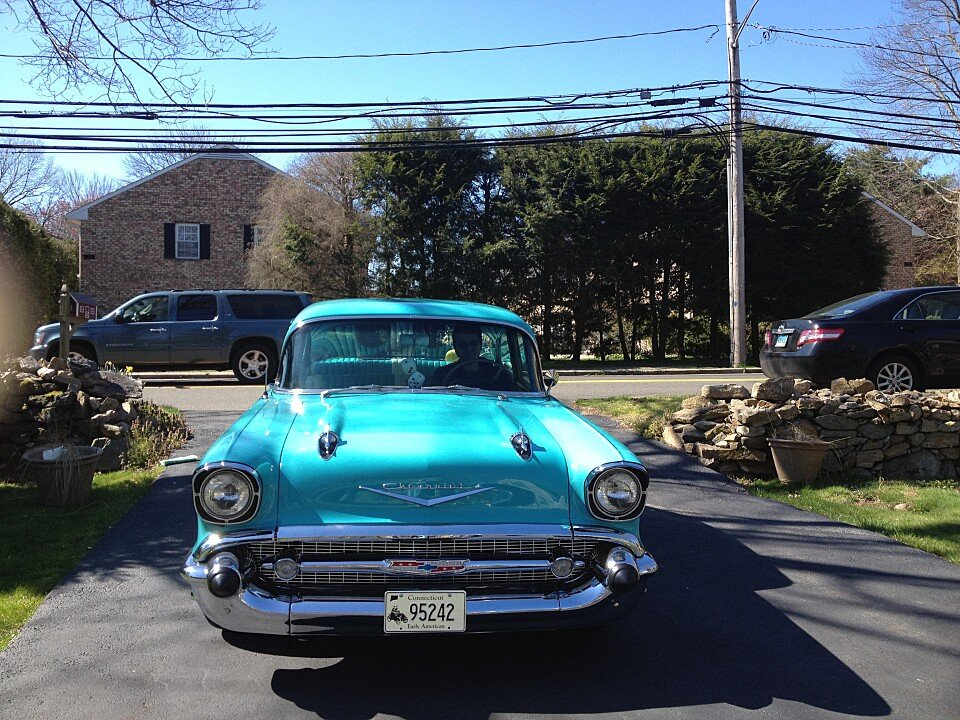 1957 Chevrolet 150 for sale 100855055