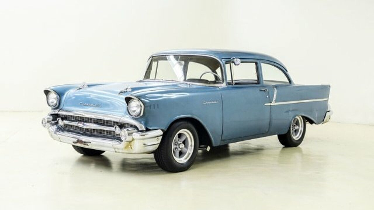 1957 Chevrolet 150 for sale 100919804