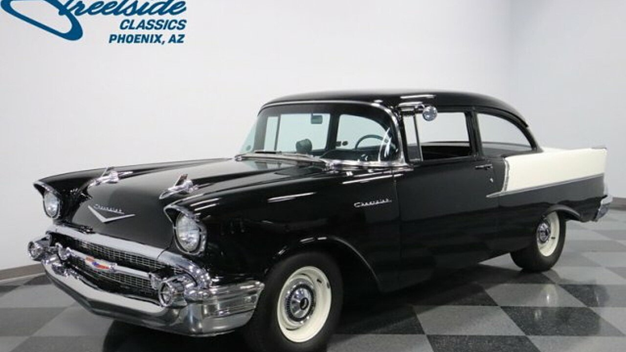 1957 Chevrolet 150 for sale 100944505