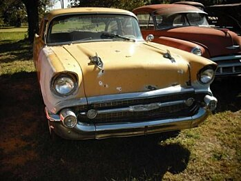 1957 Chevrolet 150 for sale 101031966