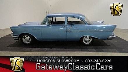 1957 Chevrolet 150 for sale 100847431