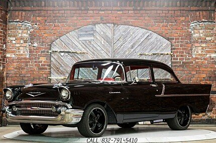 1957 Chevrolet 150 for sale 100889017