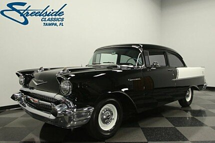 1957 Chevrolet 150 for sale 100951969