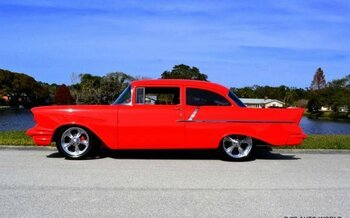 1957 Chevrolet 150 for sale 100952292