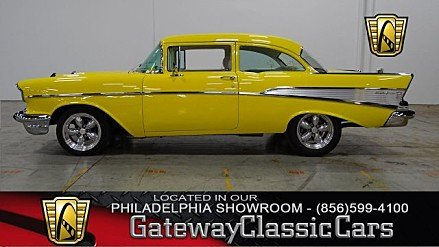 1957 Chevrolet 150 for sale 100965403