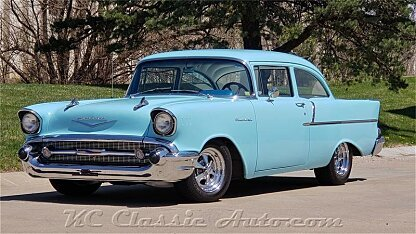 1957 Chevrolet 150 for sale 100980777