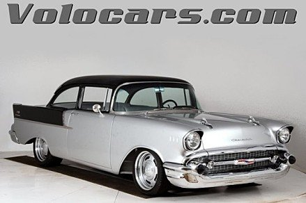 1957 Chevrolet 150 for sale 100991766