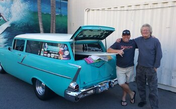 1957 Chevrolet 150 for sale 100999983