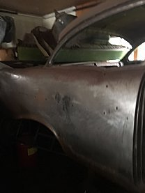 1957 Chevrolet 150 for sale 101001541