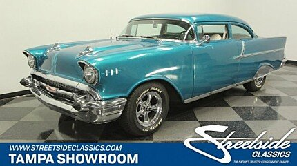 1957 Chevrolet 150 for sale 101006620