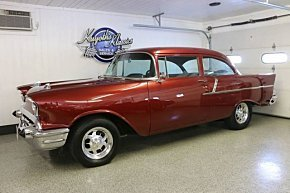 1957 Chevrolet 150 for sale 101055227