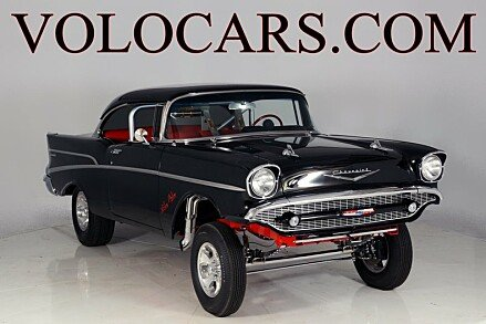 1957 Chevrolet 210 for sale 100727343