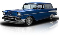 1957 Chevrolet 210 for sale 100727914