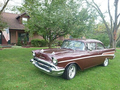 1957 Chevrolet 210 for sale 100730989