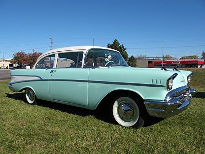 1957 Chevrolet 210 for sale 100733628