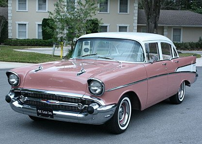1957 Chevrolet 210 for sale 100736732