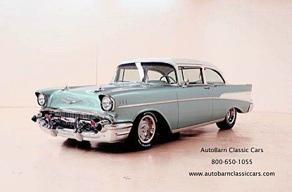 1957 Chevrolet 210 for sale 100752955