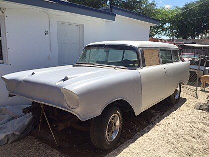 1957 Chevrolet 210 for sale 100758945