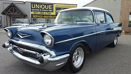 1957 Chevrolet 210 for sale 100767530