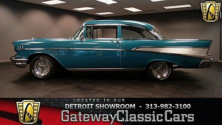 1957 Chevrolet 210 for sale 100770231