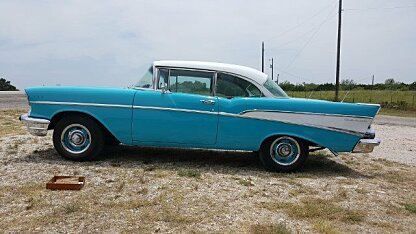 1957 Chevrolet 210 for sale 100774951