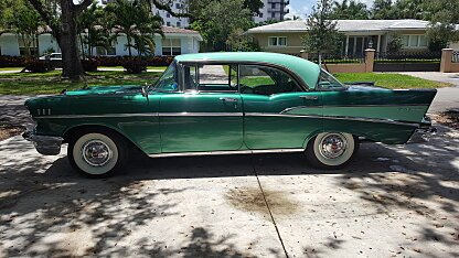1957 Chevrolet 210 for sale 100775549