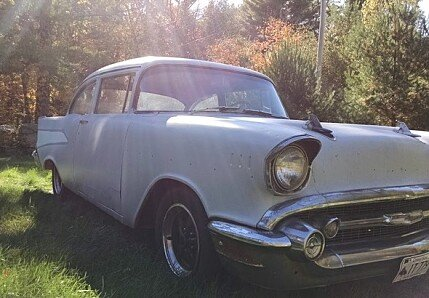 1957 Chevrolet 210 for sale 100793045