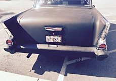 1957 Chevrolet 210 for sale 100793524