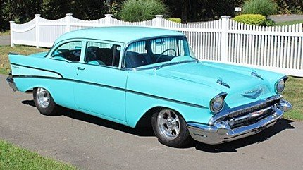 1957 Chevrolet 210 for sale 100799029