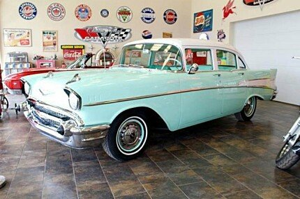 1957 Chevrolet 210 for sale 100806077