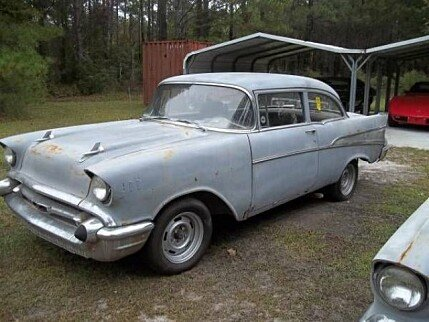 1957 Chevrolet 210 for sale 100806256