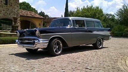 1957 Chevrolet 210 for sale 100812561
