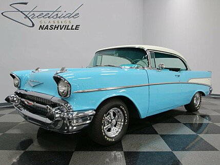 1957 Chevrolet 210 for sale 100818016
