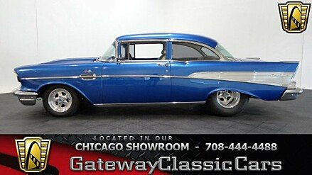 1957 Chevrolet 210 for sale 100818625