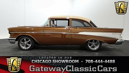1957 Chevrolet 210 for sale 100835750