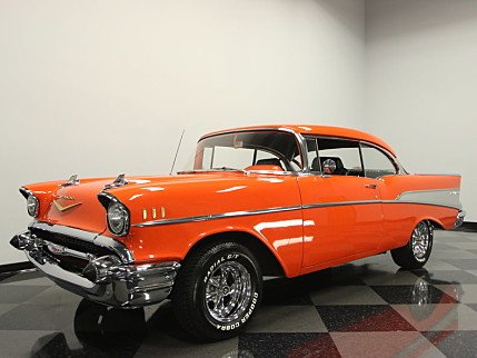 1957 Chevrolet 210 for sale 100838506