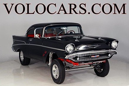 1957 Chevrolet 210 for sale 100841777