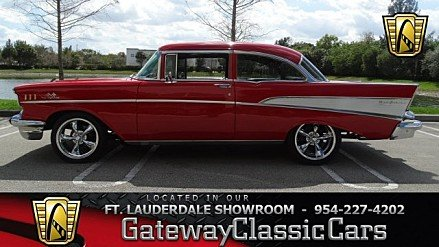 1957 Chevrolet 210 for sale 100850142