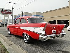 1957 Chevrolet 210 for sale 100857712
