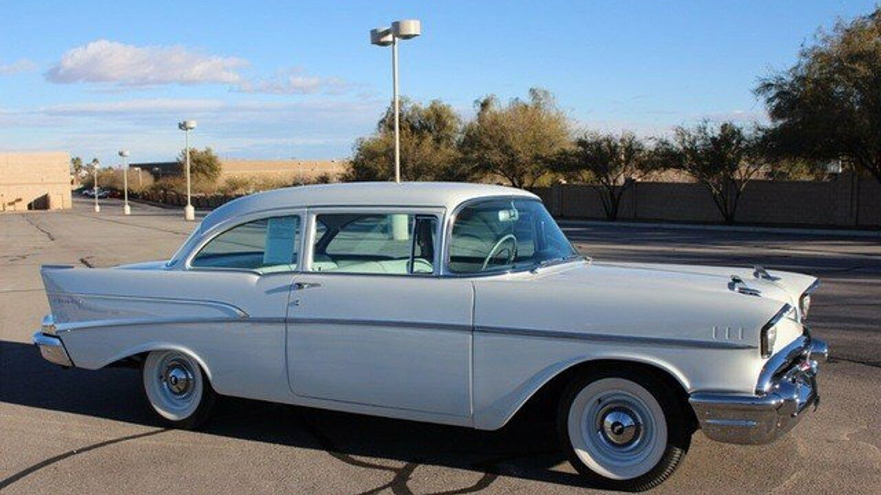 1957 Chevrolet 210 for sale near Las Vegas, Nevada 89149 ...