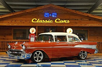 1957 Chevrolet 210 for sale 100868130