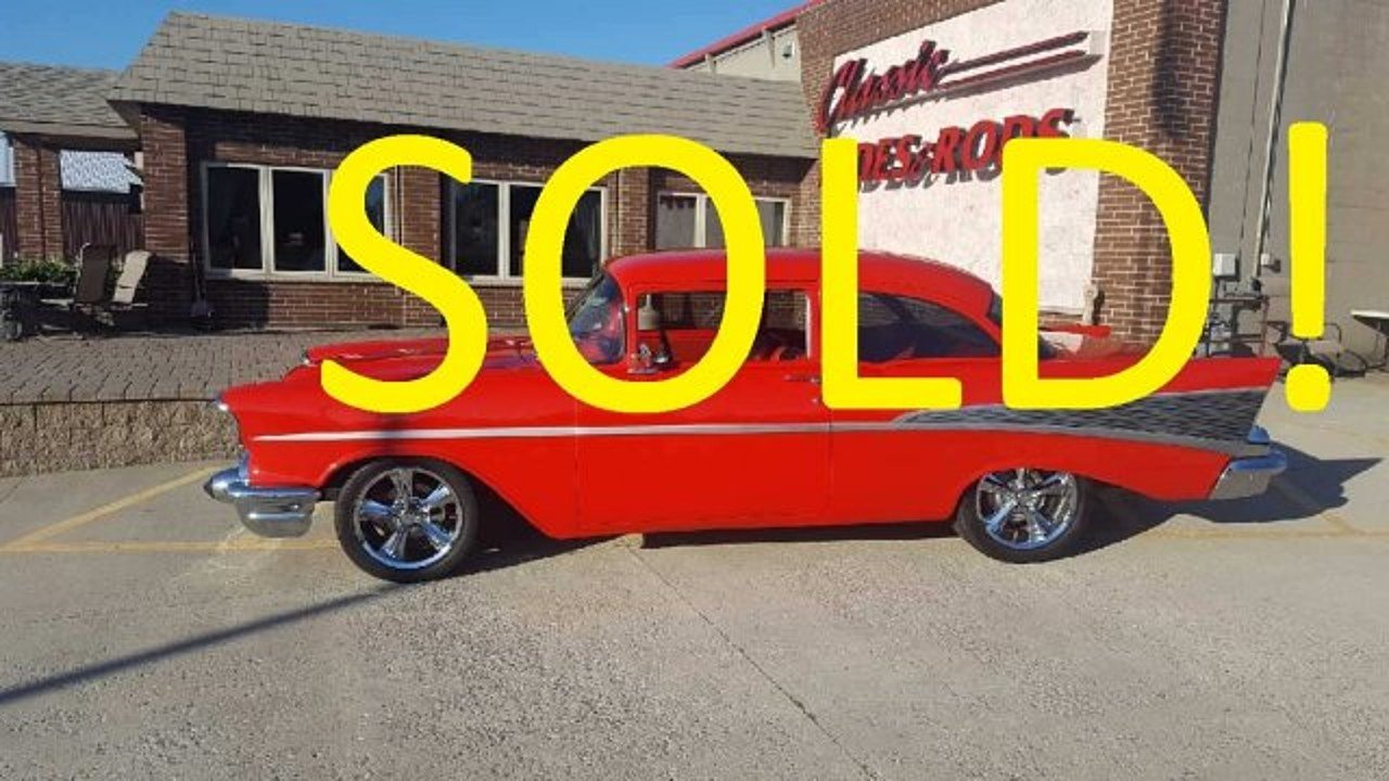 1957 Chevrolet 210 for sale 100886387